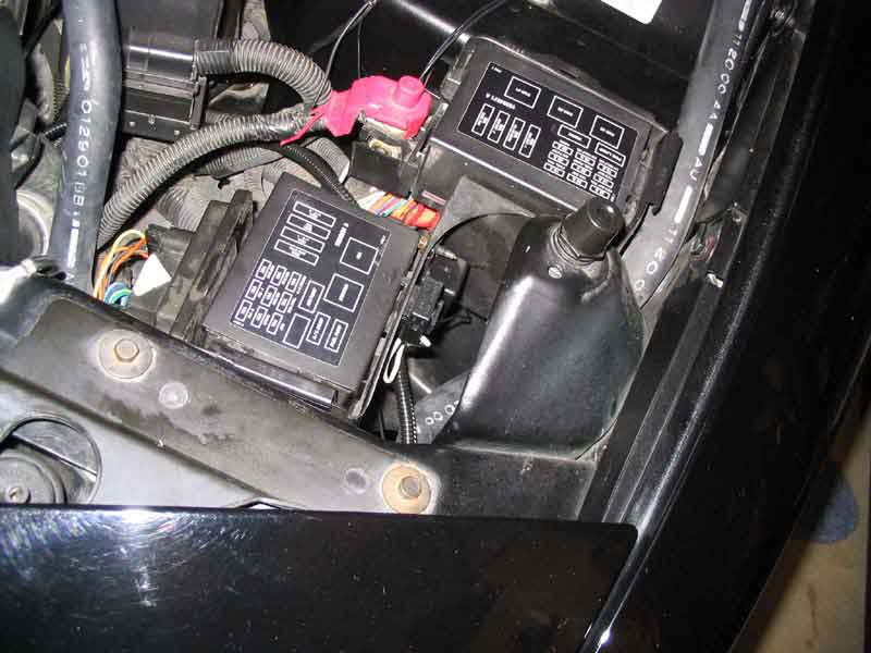 1996 pontiac firebird fuse box what is attached to the side of the fuse box???? - ls1tech ...